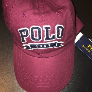 Polo Ralph Lauren 1967 Hat 🔥🔥